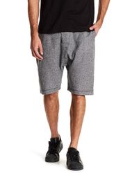 Chapter | Irro Drop Crotch Shorts | Lyst