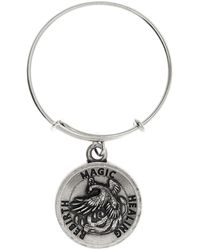 ALEX AND ANI - Phoenix Expandable Wire Ring - Lyst