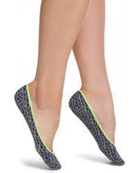 Calvin Klein - Modern No-show Socks - Lyst