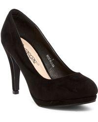 Elegant Footwear - Ada Maris Pump - Lyst