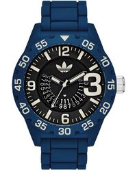adidas Originals - Men's Newburgh Watch - Lyst