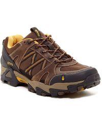 Ahnu - Moraga Mesh Hiking Sneaker - Lyst