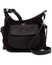 Roxy - Explorer Messenger Bag - Lyst