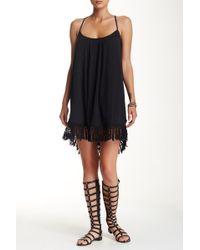 Volcom - Oh Dang Dress - Lyst
