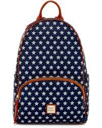 Dooney & Bourke - Astros Backpack - Lyst