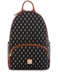 Dooney & Bourke - Mariners Backpack - Lyst