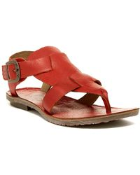 Bany, Womens Sandals FLY London