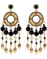 House of Harlow 1960 - Cuzco Chandelier Earrings - Lyst