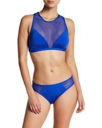 Carmen Marc Valvo - Hula Bralette Bikini Top - Lyst