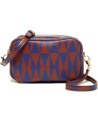Cynthia Rowley - Abbie Camera Bag - Lyst