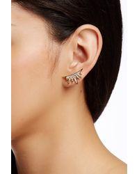 CC SKYE - Lash Ear Climbers - Lyst