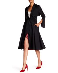 C/meo Collective - Set In Stone Trench Coat - Lyst
