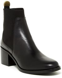 Delman - Corie Chelsea Boot - Lyst
