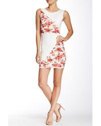 Donna Mizani | Splice Dress | Lyst