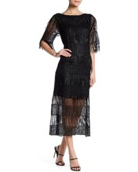 Again - Makers Dress - Lyst