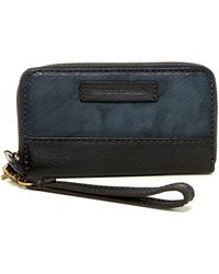Frye - Michelle Phone Wallet - Lyst