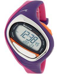 Brooks Brothers - Women's Run One 300 Watch - Lyst