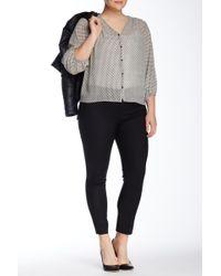 English Laundry - Side Zip Pant (plus Size) - Lyst