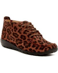 Easy Spirit - Adagio Lace Ankle Boot - Wide Width Available - Lyst