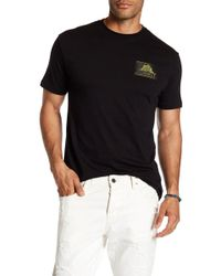 Jack O'neill - Sailfish Graphic Tee - Lyst