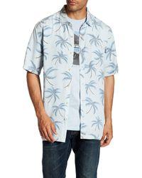 Jack O'neill - Windy Short Sleeve Regular Fit Shirt - Lyst
