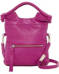Foley + Corinna - Disco City Leather Tote - Lyst