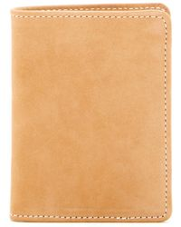 Pendleton - Leather Bifold Wallet - Lyst