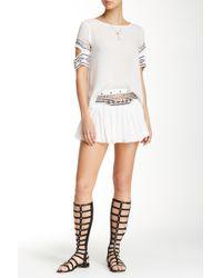 Rip Curl - Ritual Skirt - Lyst
