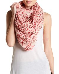 Liebeskind Berlin - Spotted Scarf - Lyst