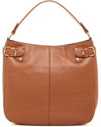 Kenneth Cole - Grab Bag 3 Leather Hobo - Lyst