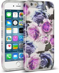 Nicole Miller - Iphone 6s 2-piece Slim Case - Rosa - Lyst