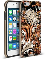 Nicole Miller - Iphone 6s Case - Comic Tiger - Lyst