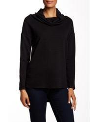 June & Hudson - Ottoman Sweater - Lyst