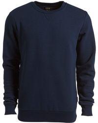 Izzue - Basic Sweatshirt (unisex) - Lyst