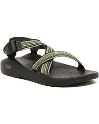 Chaco - Z1 Yampa Open Toe Sandal - Lyst