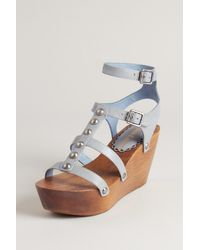 Juicy Couture - Dragon Wedge - Lyst