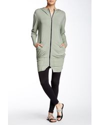 Lime & Vine | Dylan Elon Jacket Dress | Lyst