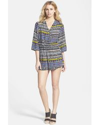 Kut From The Kloth - 'julie' Romper - Lyst