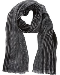 Tommy Bahama - Vertical Stripe Wrap Scarf - Lyst