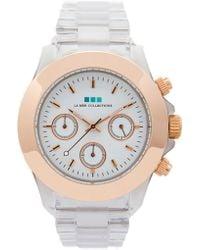 La Mer Collections - Women's Carpe Diem Watch - Lyst