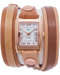 La Mer Collections - Women's New Mexico Mix Up Watch - Lyst