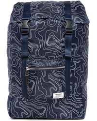Wesc - Lourenco Backpack - Lyst