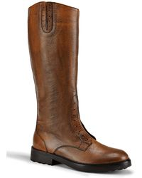 Liebeskind Berlin - Buffalo Knee-high Boot - Lyst