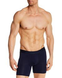 Naked - Signature Boxer Brief - Lyst