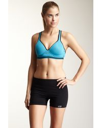 Balance Collection - Balance Collection By Marika Keyhole Sports Bra - Lyst
