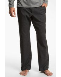 Prana - 'sutra' Ralaxed Fit Drawstring Trousers - Lyst