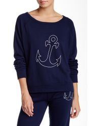 Macbeth Collection - Anchor Pullover - Lyst