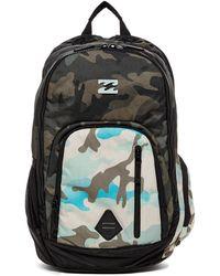Billabong - Command Backpack - Lyst