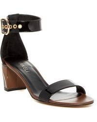 Vaneli - Mashor Chunky Heel Sandal - Multiple Widths Available - Lyst