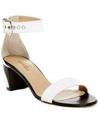 Vaneli - Mashor Chunky Heel Sandal - Multiple Widths Available - Lyst